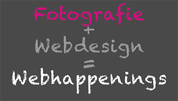 Teaser Webhappenings by Fotohappenings & More