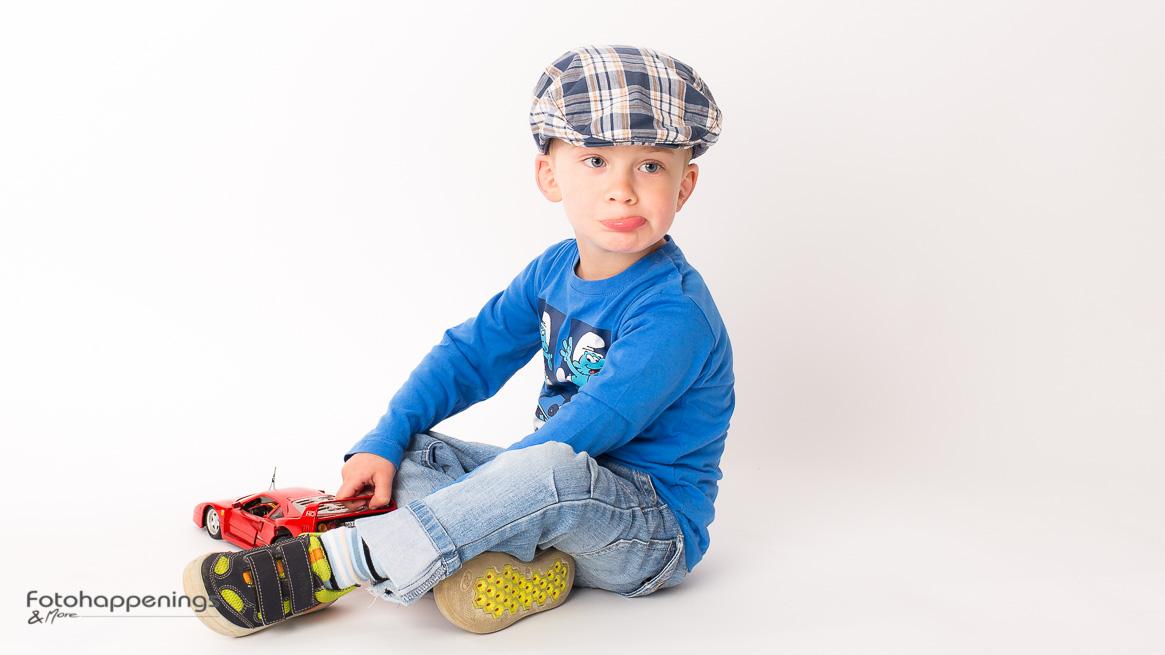 <h5>Kinderfotografie</h5> <h6>Studio</h6>